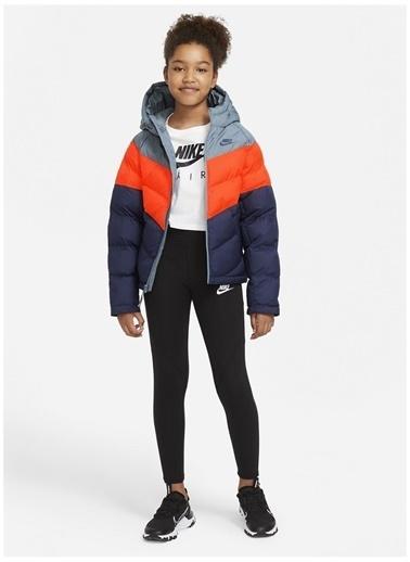 Nike Nike CU9157-033 Beyaz Unisex Çocuk Mont Beyaz